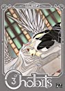 Chobits, tome 3 par Clamp