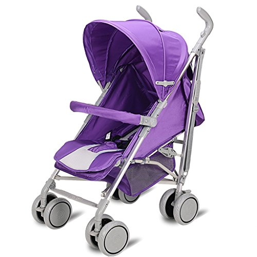 &Baby Kinderwagen Spaziergänger Subnotebook Regenschirm Autosonnenschutz Schock Klappkinderwagen Kinder Roller Kinderwagen hohe Einschaltquoten