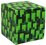 Jazwares Minecraft Leaf Block Papercraft [Single Piece]