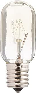 Eiko 25T8N-130V 130V 25W T-8 Intermediate Base Halogen Bulbs