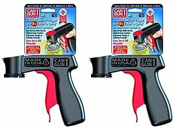 Can-Gun1 2012 Premium Can Tool Aerosol Spray  2-Pack