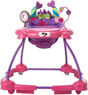 Monster Shelley Interactive Baby Walker, Silly Sweet Tooth Monster