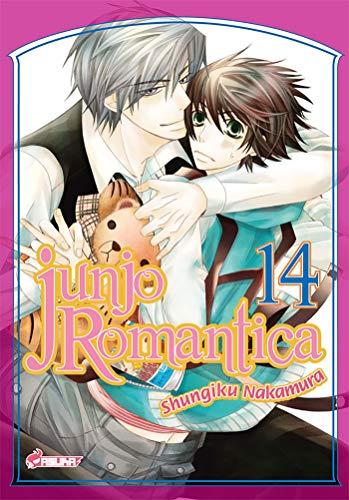 Junjo Romantica T14