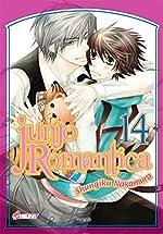 Junjo Romantica - Tome 14 de Shungiku NAKAMURA