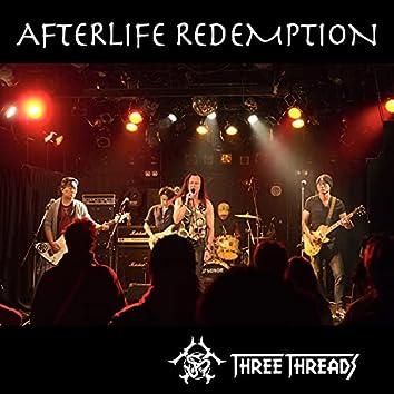 AFTERLIFE REDEMPTION [LIVE]