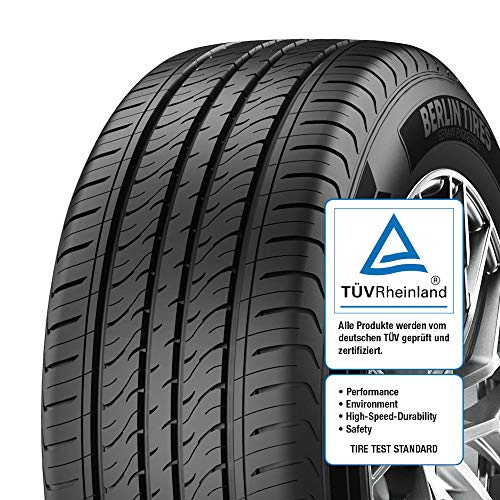 BERLIN TIRES 205 55 R16 94V XL SUMMER HP 1