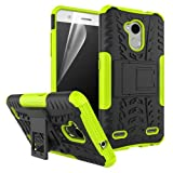 betterfon | Outdoor Handy Tasche Hybrid Case Schutz Hülle