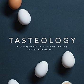 Tasteology Soundtrack