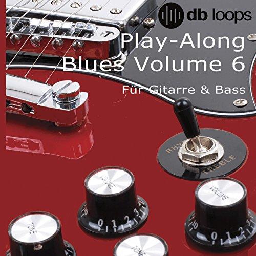 Unplugged Blues im Clapton Stil - ohne Gitarren