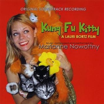 KUNG FU KITTY ( ORIGINAL SOUNDTRACK RECORDING)