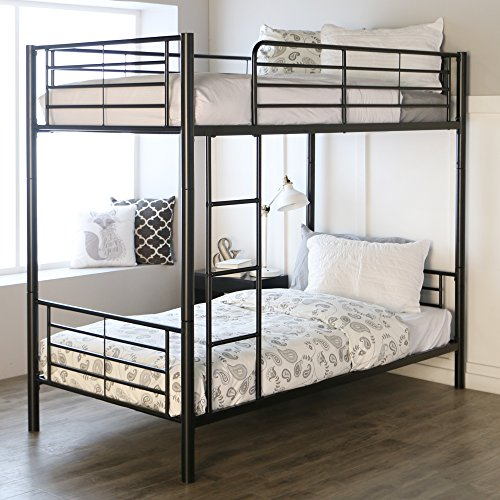 Sturdy Bunk Bed By Home Accent Furnishings...