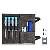 GogoFix Premium Repair Tool Kits for Xbox (One) Console, Xbox (One) Controller Repair and Maintenance
