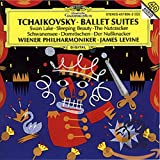 Tchaikovsky: Ballet Suites - Swan Lake; Sleeping Beauty; The Nutcracker