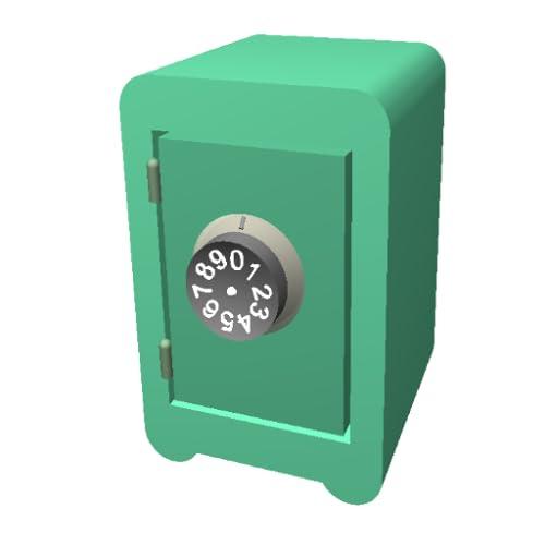 Secret Safe Password Manager