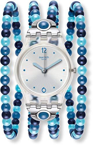 Smartwatch Lady LK353 Blue