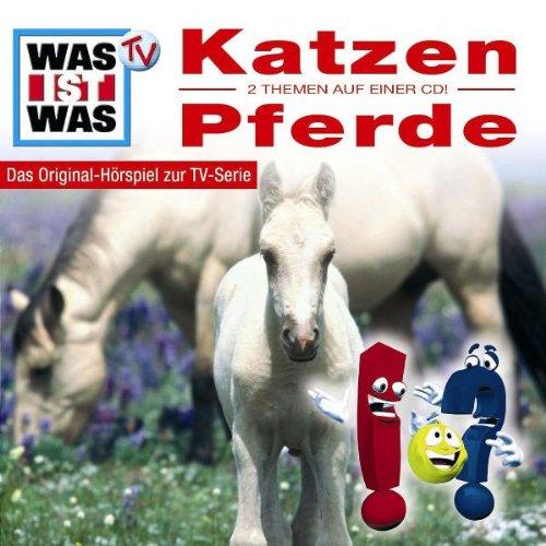 WAS IST WAS, Folge 7: Katzen / Pferde