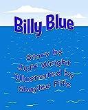 Billy Blue (English Edition)