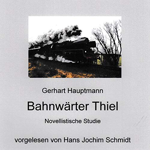 Bahnwärter Thiel cover art