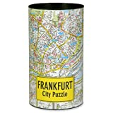 City Puzzle - Frankfurt am Main