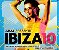 Azuli Presents Ibiza 10