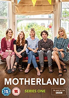 Motherland - Series One