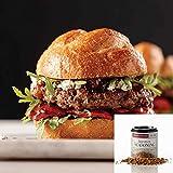 Gourmet Burgers + Seasoning from Omaha Steaks (Gourmet Burgers and Signature Seasoning)