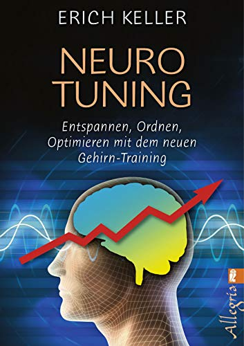 Neuro-Tuning: Entspannen, ordnen, optimieren mit dem neuen Gehirn-Training