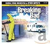Breaking Bad - Global Stage Orchestra & Various