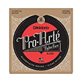 D'Addario Pro-Arte Nylon Classical Guitar Strings,...