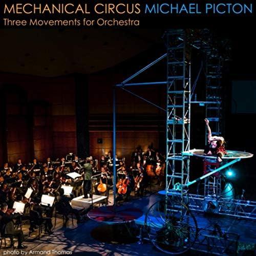Michael Picton & Bratislava Studio Orchestra