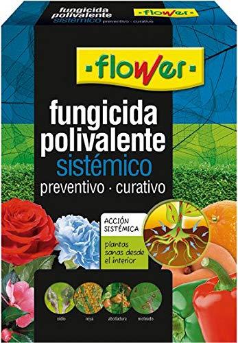 Flower Fungicida Polivalente Sistemico 10Ml