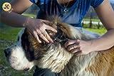 Entfilzer Hundekamm Entfilzungstrimmer Hundestriegel Hundetrimmer Trimmer - 5