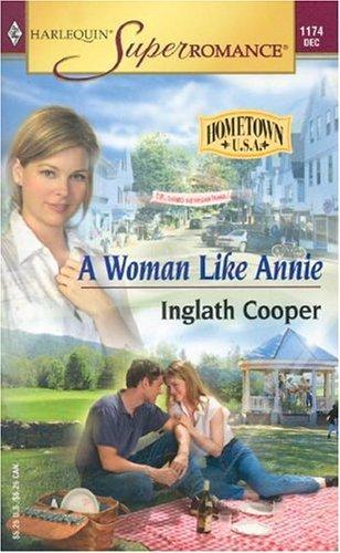 A Woman Like Annie (Hometown U.S.A.) (English Edition)