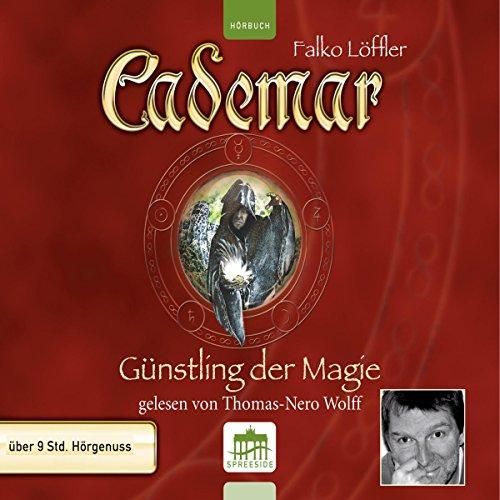 Günstling der Magie (Cademar 1) Titelbild