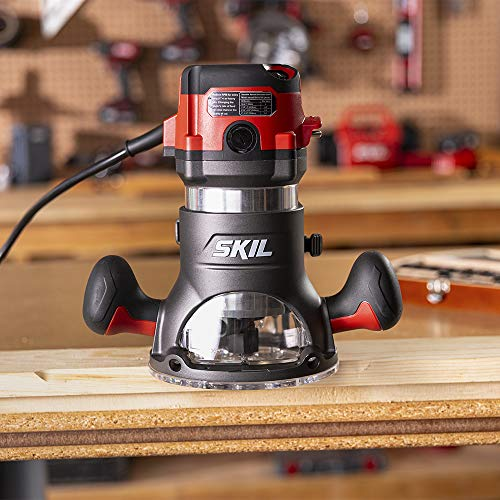 Skil Wood Router