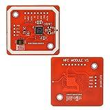 Drahtloses Modul, PN532 für NFC/RFID V3 Wireless-Modul Reader Writer Board für Android Mobile Kommunikation, kleine Abmessungen