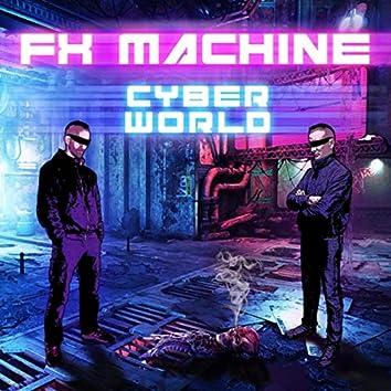 Cyber World