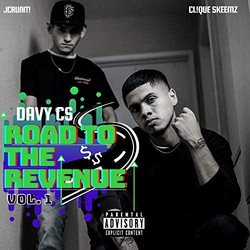 Davy CS