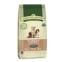 Hypo-allergenic No unhealthy additives Full of natural goodness Contains nourishing white fish and brown rice Dietetic feed