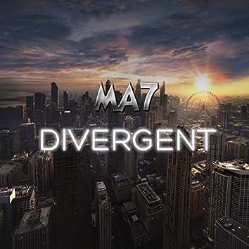 Divergent (The Last)