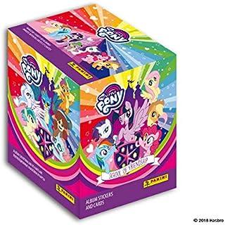 version allemande Panini 099324 Fortnite Lot de 4 Cartes /à collectionner Mini Tin Multicolore