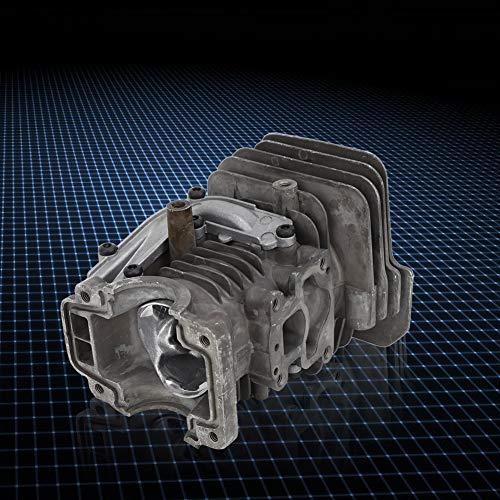 Kit de reparación de pistón de cilindro de metal de alta calidad, accesorios de motosierra, agricultura de repuesto para la industria de jardinería de motosierras