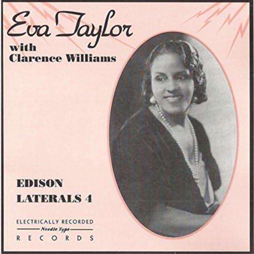 Eva Taylor feat. Clarence Williams