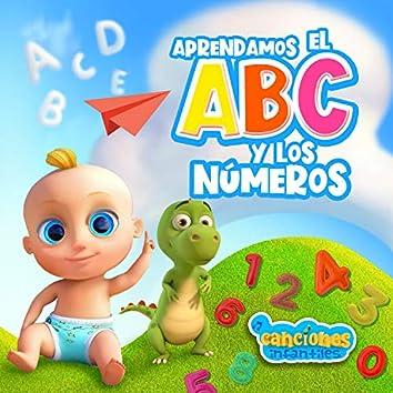 Aprendamos el ABC y los números