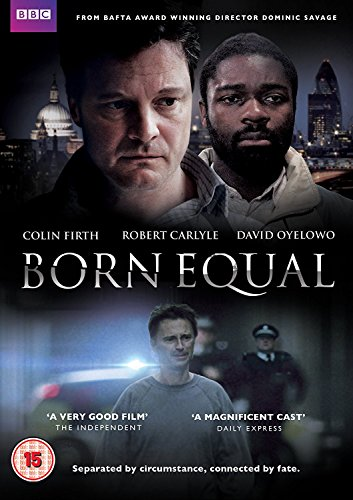 Born Equal ( BBC film from Bafta award winning director Dominic Savage ) [DVD] [UK Import]