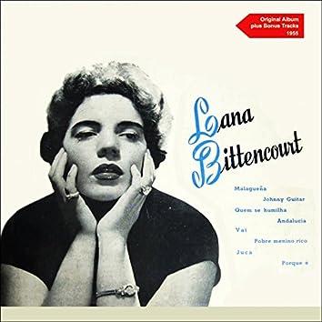 Lana Bittencourt (Original Album Plus Bonus Tracks 1955)