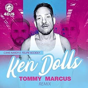 Ken Dolls (Remixes)