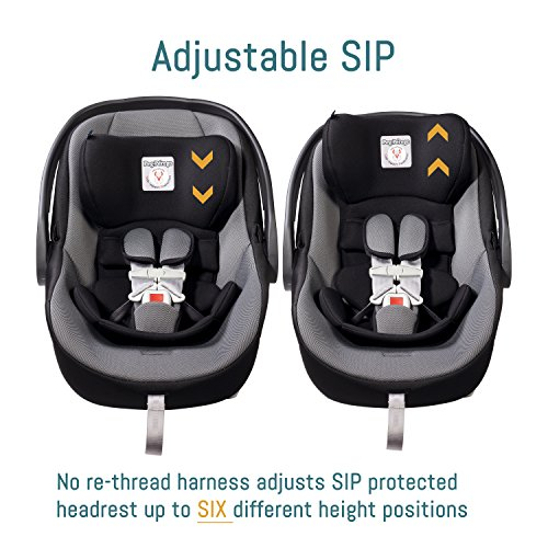 Miraculous The Peg Perego Infant Car Seat Or Uppababy Mesa Seat Machost Co Dining Chair Design Ideas Machostcouk