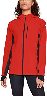 Under Armour, Outrun The Storm Jacket, Giacca, Donna