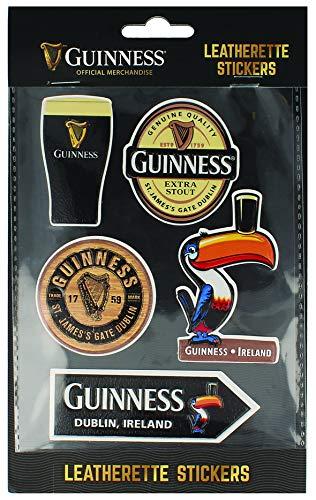 Guinness Adesivi in similpelle